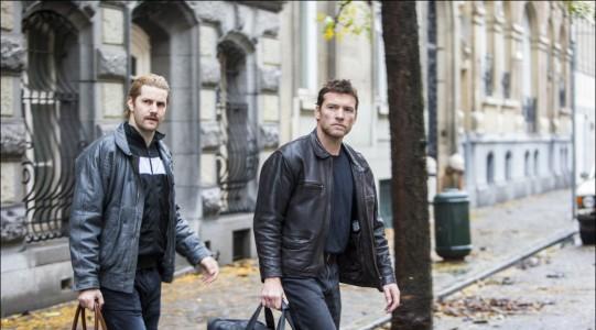 Kidnapping Mr. Heineken - Jim Sturgess, Sam Worthington