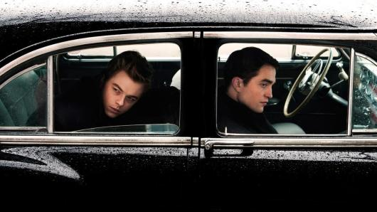 Life (2015) - Dane DeHaan, Robert Pattinson