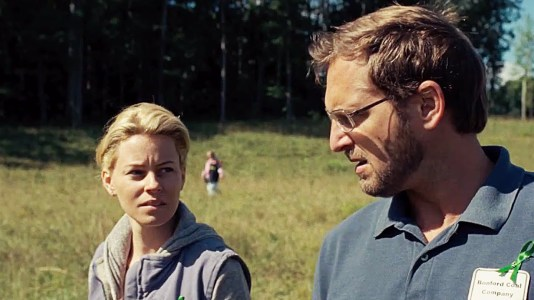 Little Accidents - Elizabeth Banks, Josh Lucas
