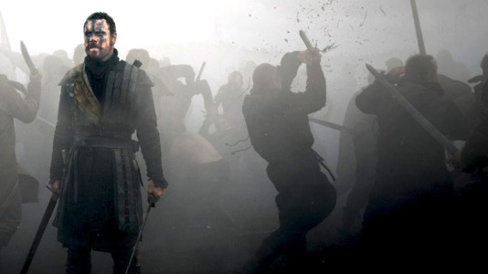 Macbeth (2015) - Michael Fassbender