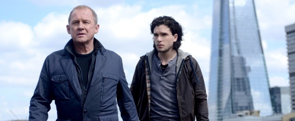 MI-5 - Peter Firth, Kit Harrington