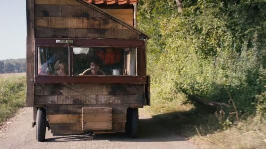 Microbe et Gasoil - house on wheels