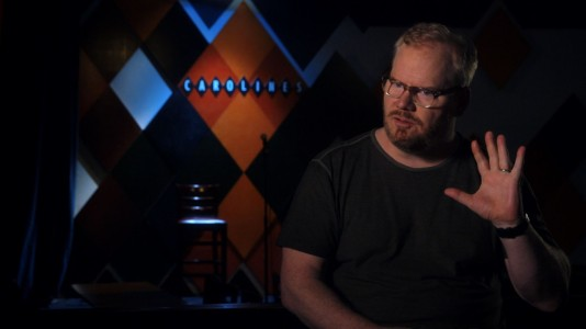 Misery Loves Comedy - Jim Gaffigan