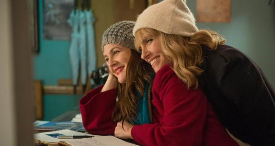 Miss You Already - Drew Barrymore, Toni Collette