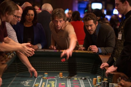 Mississippi Grind - Ben Mendelsohn, Ryan Reynolds