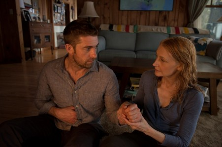 October Gale - Scott Speedman, Patricia Clarkson