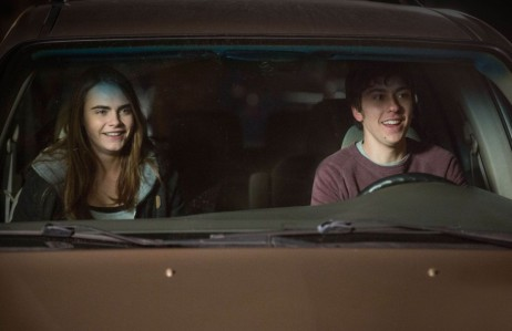 Paper Towns - Cara Delevingne, Nat Wolff