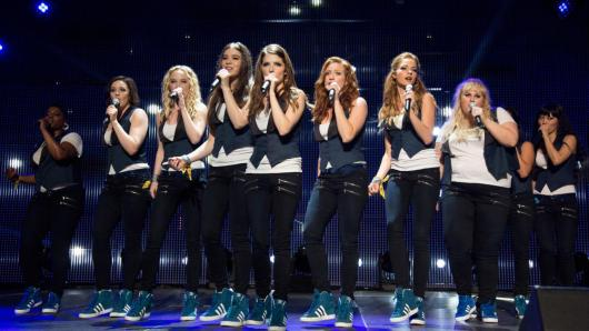 Pitch Perfect 2 - The Bellas