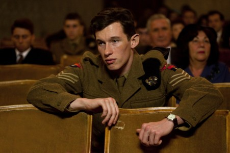 Queen and Country - Callum Turner