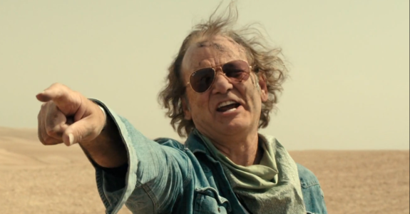 Rock the Kasbah - Bill Murray