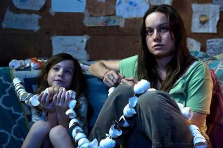 Room - Jacob Tremblay, Brie Larson
