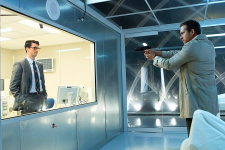 Self/less - Matthew William Goode, Ryan Reynolds