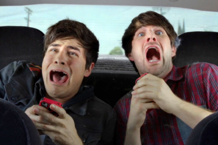 Smosh: The Movie - Smosh