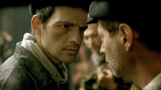 Son of Saul - Géza Röhrig