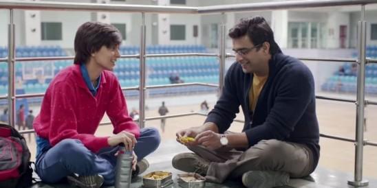 Tanu Weds Manu Returns - Kangana Ranaut, R. Madhavan