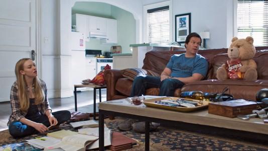 Ted 2 - Amanda Seyfried, Mark Wahlberg, Seth MacFarlane