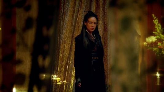 The Assassin - Shu Qi