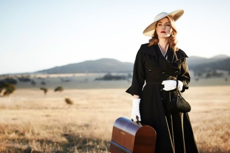 The Dressmaker - Kate Winslet