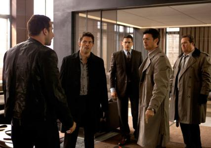 The Loft - Matthias Schoenaerts, James Marsden, Wentworth Miller, Karl Urban, Eric Stonestreet