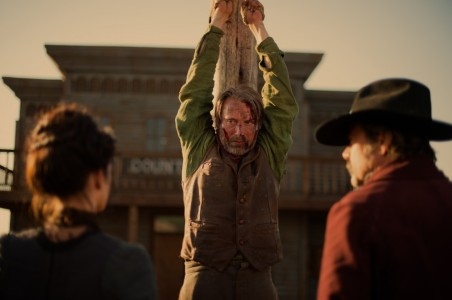The Salvation - Mads Mikkelsen