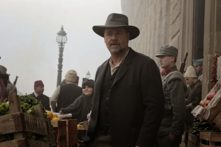 The Water Diviner - Russell Crowe