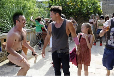 These Final Hours - Daniel Henshall, Nathan Phillips, Angourie Rice