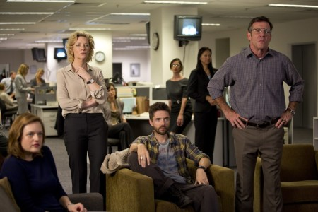 Truth - Elisabeth Moss, Cate Blanchett, Topher Grace, Dennis Quaid