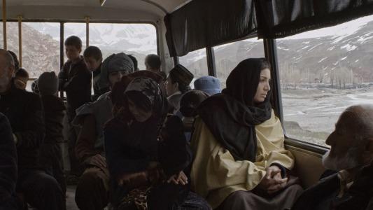 Utopia (2015) - Malalai Zikria