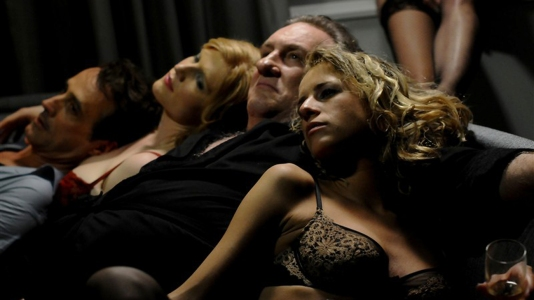 Welcome to New York - Gerard Depardieu