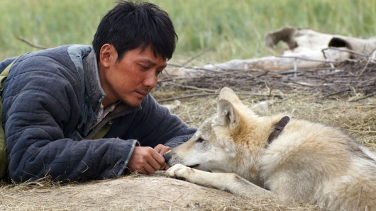 Wolf Totem - William Feng