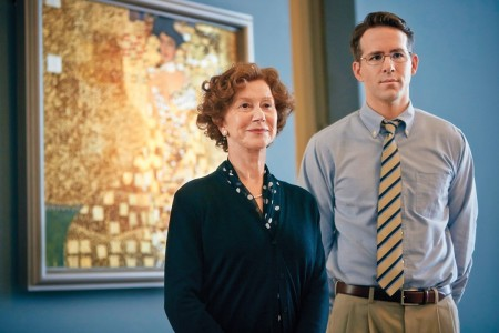 Woman in Gold - Helen Mirren, Ryan Reynolds