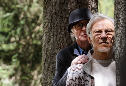 Youth (2015) - Michael Caine, Harvey Keitel