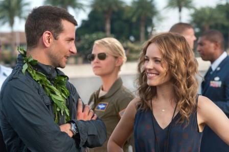 Aloha - Bradley Cooper, Emma Stone, Rachel McAdams