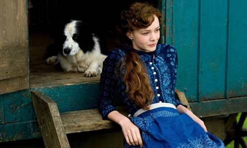 Far From the Madding Crowd (2015) - Carey Mulligan