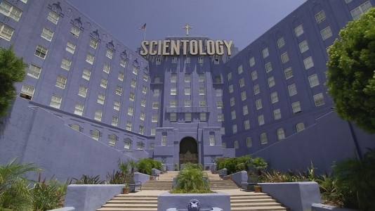 Going Clear: Scientology and the Prison of Belief - HQ