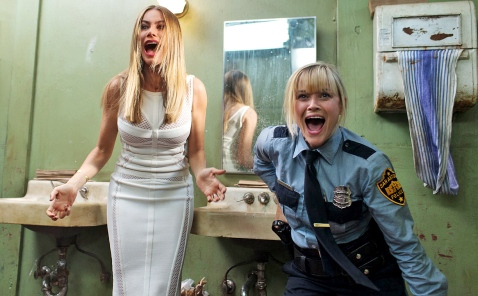 Hot Pursuit - Sofía Vergara, Reese Witherspoon