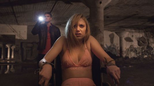 It Follows - Maika Monroe