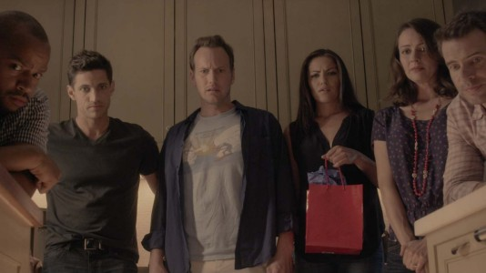 Let's Kill Ward's Wife - Donald Faison, James Carpinello, Patrick Wilson, Marika Domińczyk, Amy Acker, Scott Foley