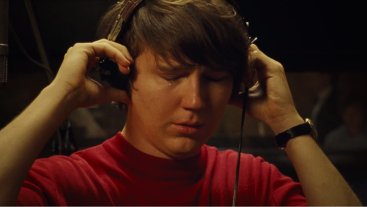 Love & Mercy - Paul Dano