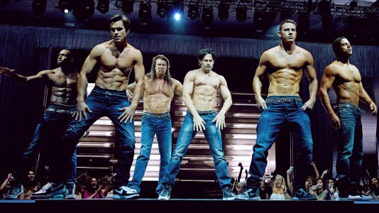Magic Mike XXL - Matthew Bomer, Channing Tatum, et al