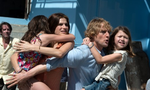 No Escape - Sterling Jerins, Lake Bell, Owen Wilson, Claire Geare