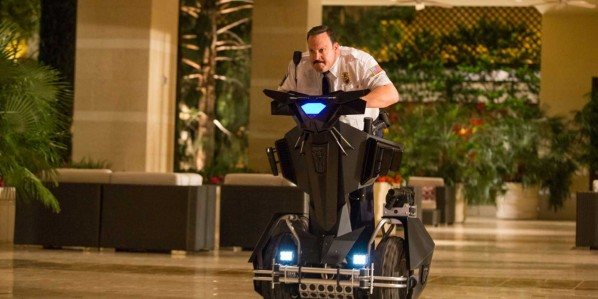 Paul Blart: Mall Cop 2 - Kevin James