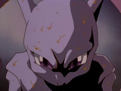 Pokemon: The First Movie - Birth of Mewtwo