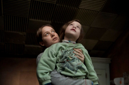 Room - Brie Larson, Jacob Tremblay