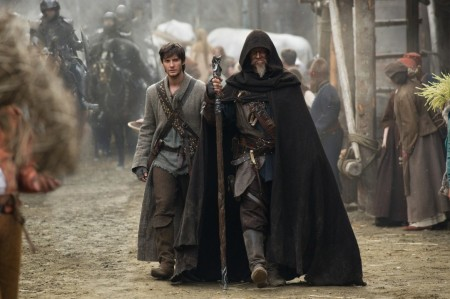 Seventh Son - Ben Barnes, Jeff Bridges