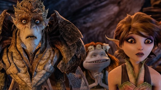 Strange Magic - Alan Cumming, Evan Rachel Wood