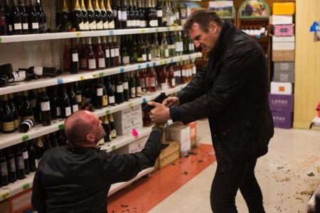 Taken 3 - Liam Neeson