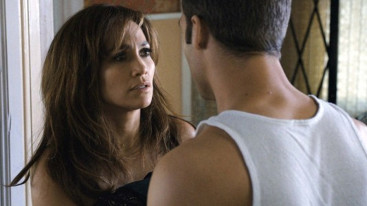 The Boy Next Door - Jennifer Lopez, Ryan Guzman