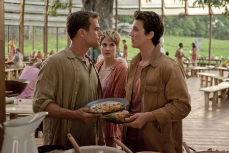 The Divergent Series:: Insurgent - Theo James, Shailene Woodley, Miles Teller