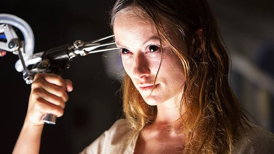 The Lazarus Effect - Olivia Wilde